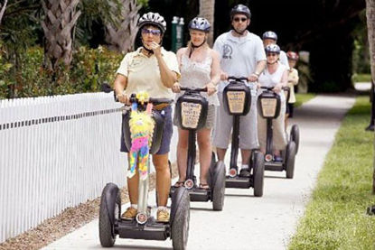 Picture of Naples Segway Tour