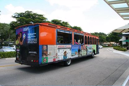 Picture of Naples Trolley Tours
