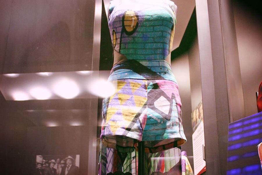 Kelsea Ballerini Stage Costume