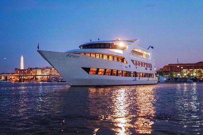 Spirit of Washington DC Dinner Cruise