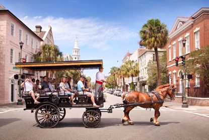 Old South Carriage Tours