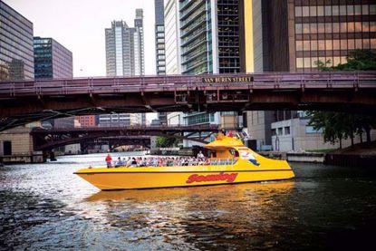 Seadog River & Lake Architecture Tour