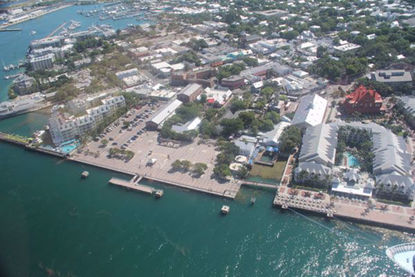 View Key West from 500 ft