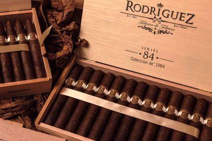 Rodriguez Cigar Rolling Tour