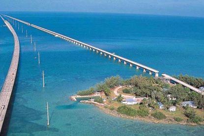 Miami to Key West 1 Day Tour