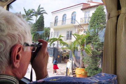 Historic Miami City Tour