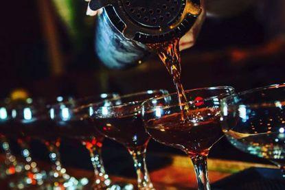 New Orleans Original Cocktail Tour