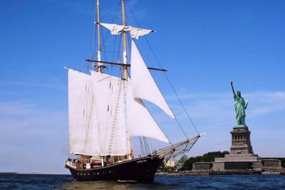 Clipper City Tall Ship Daytime Sail
