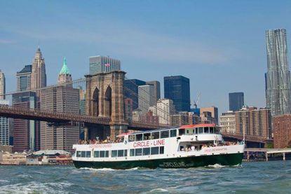 Best of NYC Manhattan Cruise