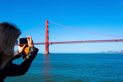 It is an amazing way to discover San Francisco
