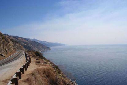 Monterey & Carmel 17 Mile Dr From San Francisco
