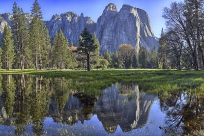 Grayline Yosemite National Park in a Day