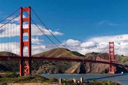 San Francisco Sightseeing's Deluxe City Tour