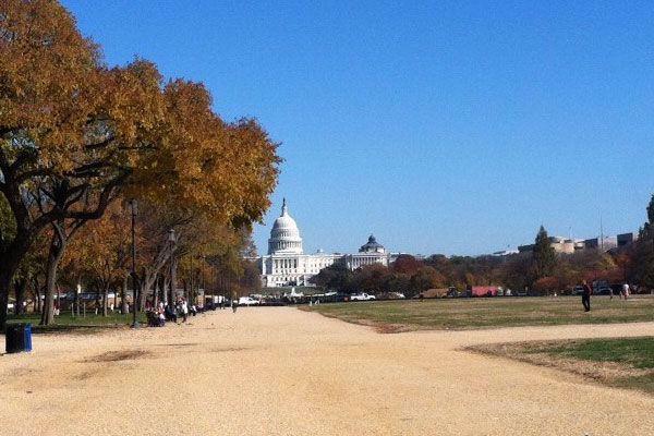 Explore Washington DC