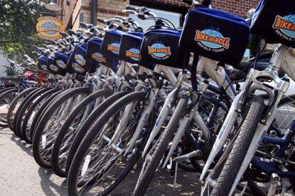 Washington DC Bike Rentals