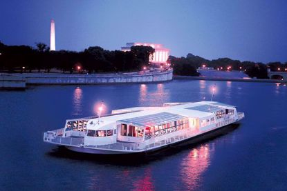 Odyssey Dinner Cruise