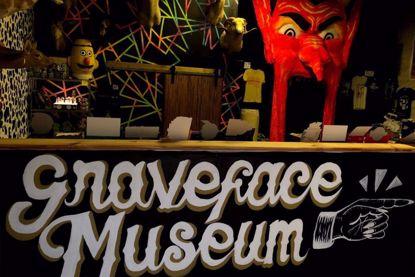 Graveface Museum